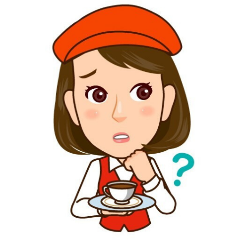 カフェ経営 ヒトミさん